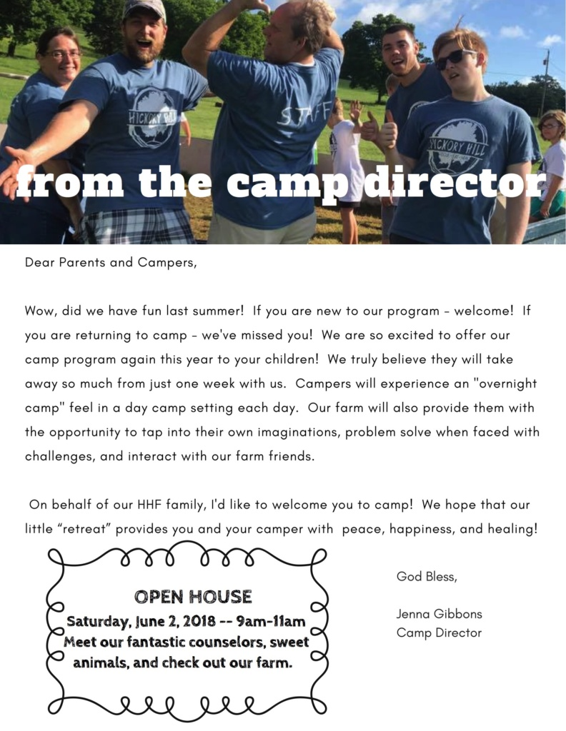 http://hickoryhillfarmtn.org/wp-content/uploads/2018/03/Hickory-Hill-Farm-Summer-Day-Camp-2018-Brochure-FINAL0002-792x1024.jpg