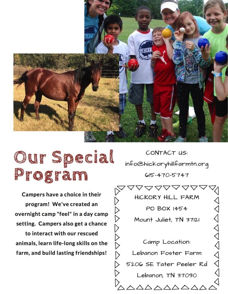 http://hickoryhillfarmtn.org/wp-content/uploads/2018/03/Hickory-Hill-Farm-Summer-Day-Camp-2018-Brochure-FINAL0004-792x1024.jpg