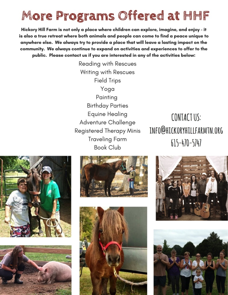 http://hickoryhillfarmtn.org/wp-content/uploads/2018/03/Hickory-Hill-Farm-Summer-Day-Camp-2018-Brochure-FINAL0012-792x1024.jpg